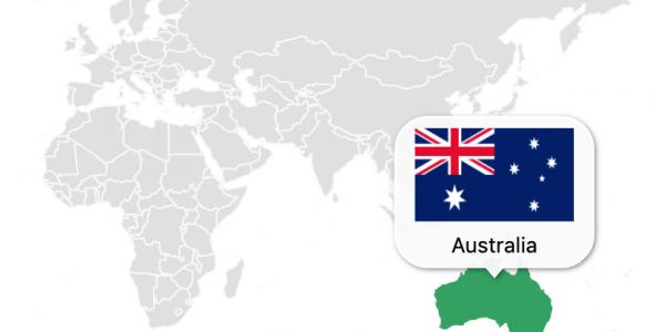 australia tooltip
