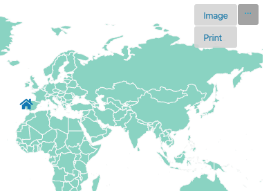 Export Map as Image
