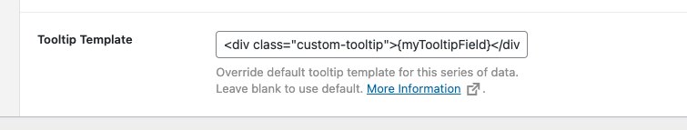 Tooltip Issues when using JSON source